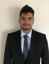 Kabir Singh offers English tuition in Coventry