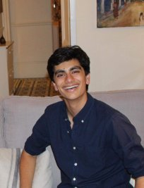 Sahil is a Spanish tutor in Newcastle upon Tyne
