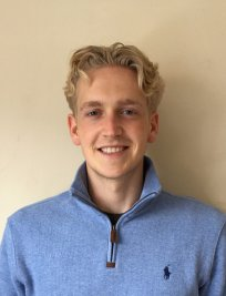 Matthew is a Maths Aptitude Test tutor in Nottingham