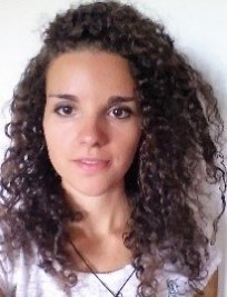 Ilaria is an Italian tutor in Manchester