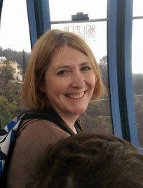 Debra is an English tutor in West London