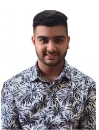 Akshar is a Chemistry tutor in Edmonton