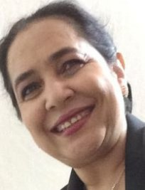 Khatijah is a Professional tutor in Eastbourne
