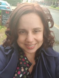 Denise is an English Language tutor in Sevenoaks