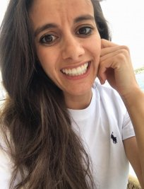 Nora is a Spanish tutor in Enfield Wash