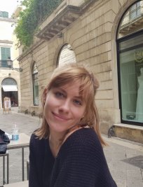 Julie is a private European Languages tutor in Perivale