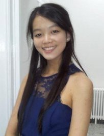 Nicole is a German tutor in Hertfordshire Greater London