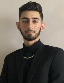 Idrees is a Maths tutor in Nine Elms