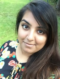 Mehak is a private English tutor in Wincanton