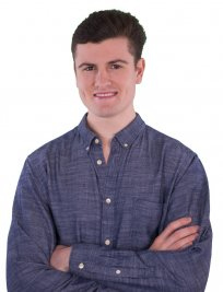 James is a private University Advice tutor in Purley