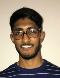 Sujan is a private Maths tutor in Chislehurst