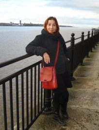Patricia is a Spanish tutor in Brighton