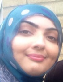 Nafeesa is a private Sociology tutor in Manchester