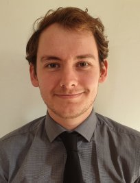 Zac is a private Physics tutor in Horsforth
