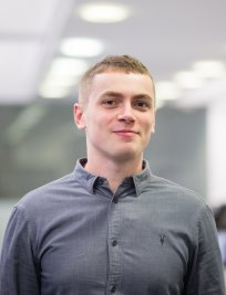 Sean is a Microsoft Excel tutor in Canary Wharf