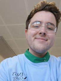 Jonathon offers Chemistry tuition in Marylebone