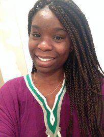 Destinee is a French tutor in Charing Cross