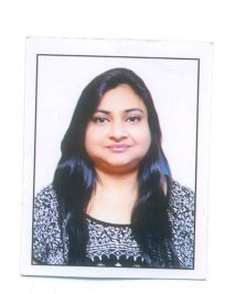 Nupur offers Professional tuition in Sipson