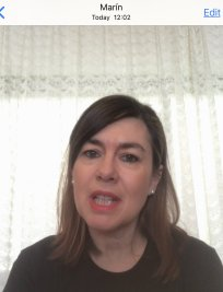 Maria is a Spanish tutor in Oxford
