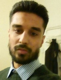 Omar is a Maths tutor in East London