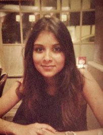Aarya is a Cambridge University Admissions tutor in Dalston