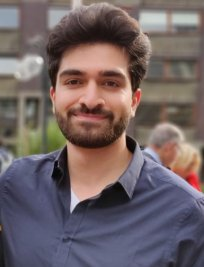 Ibrahim is a private Biology tutor in West London