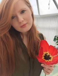 Chantel is an English tutor in Bristol