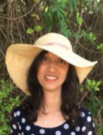 Sharmila is a private English tutor in Ealing