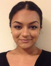 yasmin is a private Physics tutor in Cambridge
