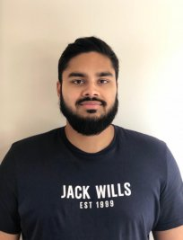 Uzair is a private Economics tutor in Camberwell
