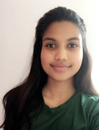 Prasadini is a Biology tutor in Leicester