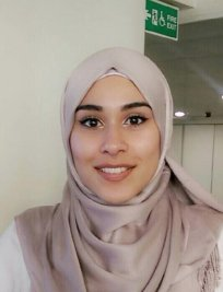 Nazifa is an Interview Practice tutor in Walthamstow