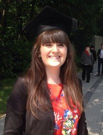 Aisling offers Chemistry tuition in Nottingham