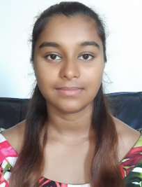 Shathisa is a Maths and Science tutor in Prestwich
