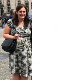 clare is a private English tutor in Redditch