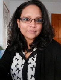 Anusha offers Maths and Science tuition in Northern Ireland