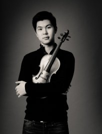 Wei-Ting teaches Violin lessons in Bishopsgate