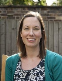 Fiona is a Science tutor in South East