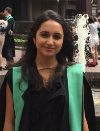 Payal offers Geography tuition in East London