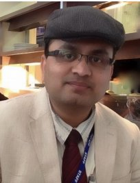 Vinay is a private Economics tutor in Sutton