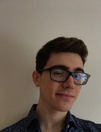Jad is a private tutor in Deptford