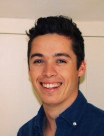 Jamie is a Health and Fitness tutor in Northwood