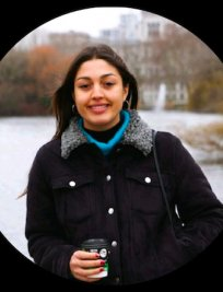 Ayesha is a Spanish tutor in Ruislip