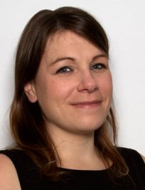 Morgane is a French tutor in Middlesex