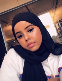 Najma is a Chemistry tutor in Wembley