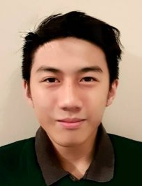 Edward is a Chemistry tutor in Cambridge