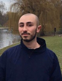 Alex offers Sociology tuition in Haringey