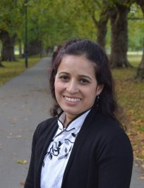 Rehana is a private Biology tutor in Cambridge