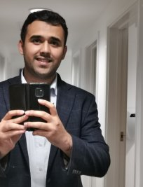 Moazzem is a private Further Maths tutor in Bradford