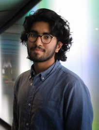 Vishal is a private Biology tutor in Blackwall